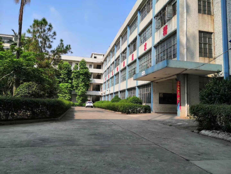 深圳占地5258平,建筑8200平出售