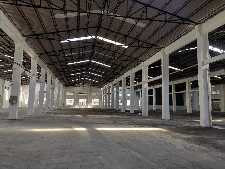 广州市番禺区新建标准钢结构共67万方