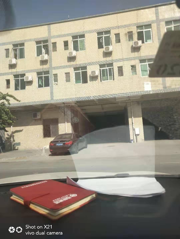 大沥镇原房东独门独院单一层滴水10米带牛腿厂房2600方出租