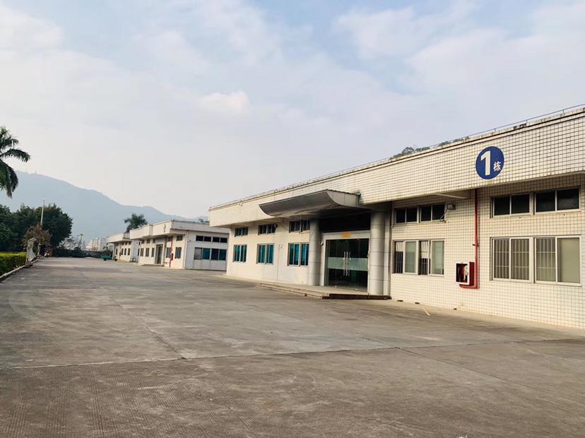 西乡九围1000-20000平米厂房大小面积可以分租