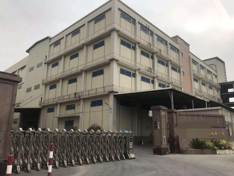 佛山市三水区大塘工业园5300方独院可做日化纺织家具等行业