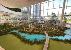重磅消息!惠州市第一个航母级产权分割项目隆重招商!