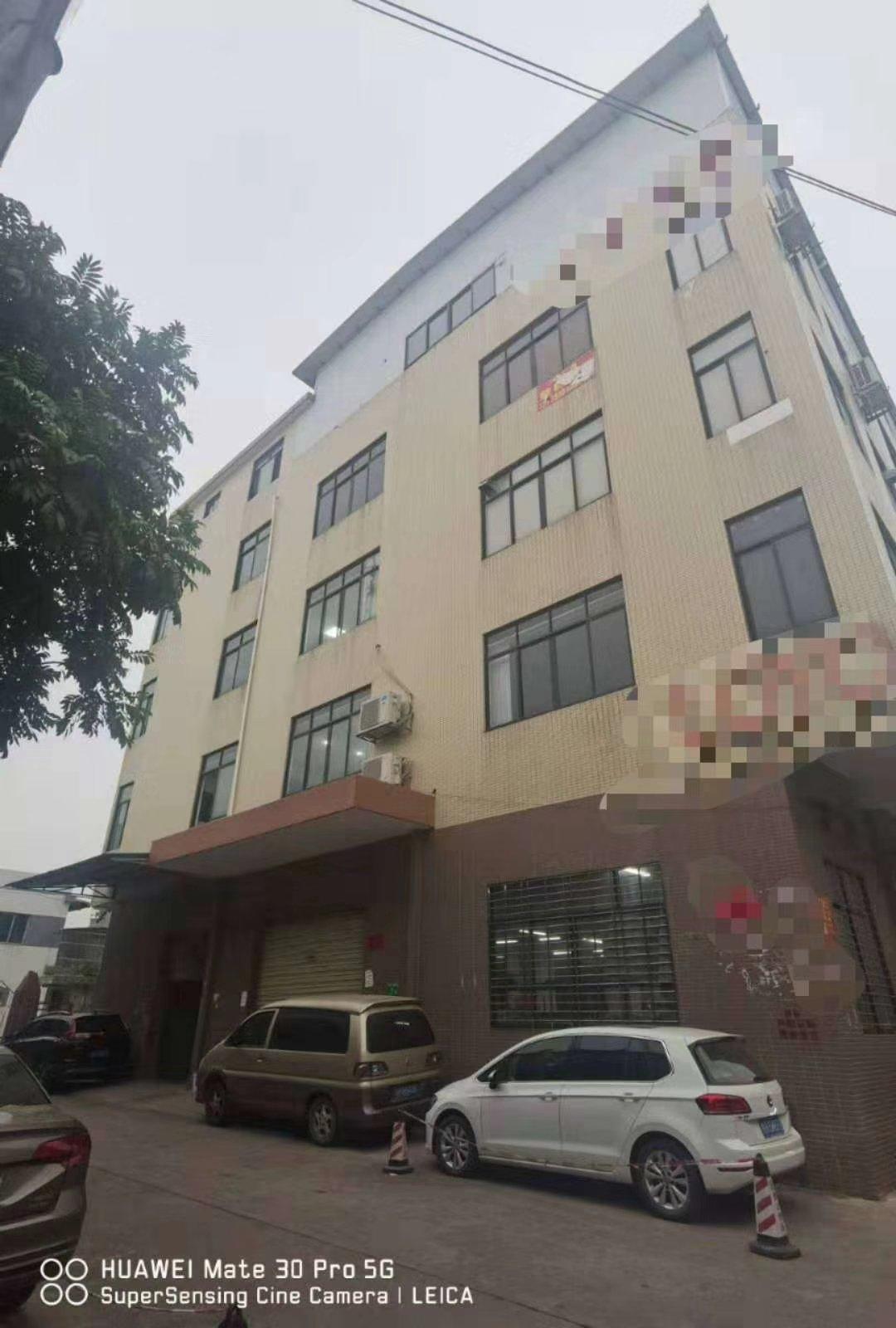 顺德区勒流镇工业区新出原房东标准楼上万博app官方下载1150平,精装修