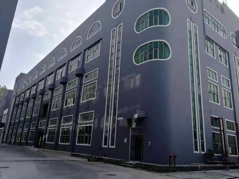 观澜梅关高速出口新出约3万平独门独院厂房出售