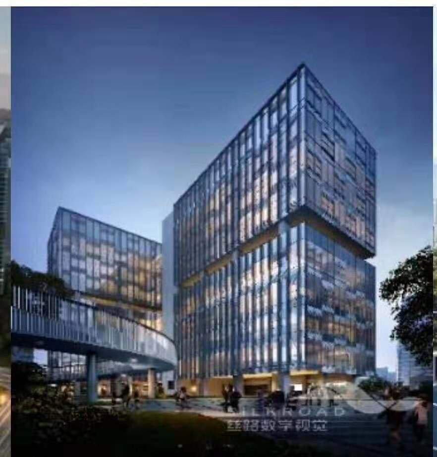 深圳市红本厂房3600平分割出售