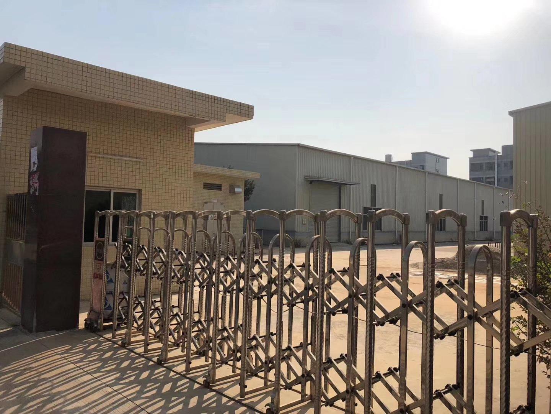 佛山三水原房东红本钢构厂房6160方出售,生活配套齐全