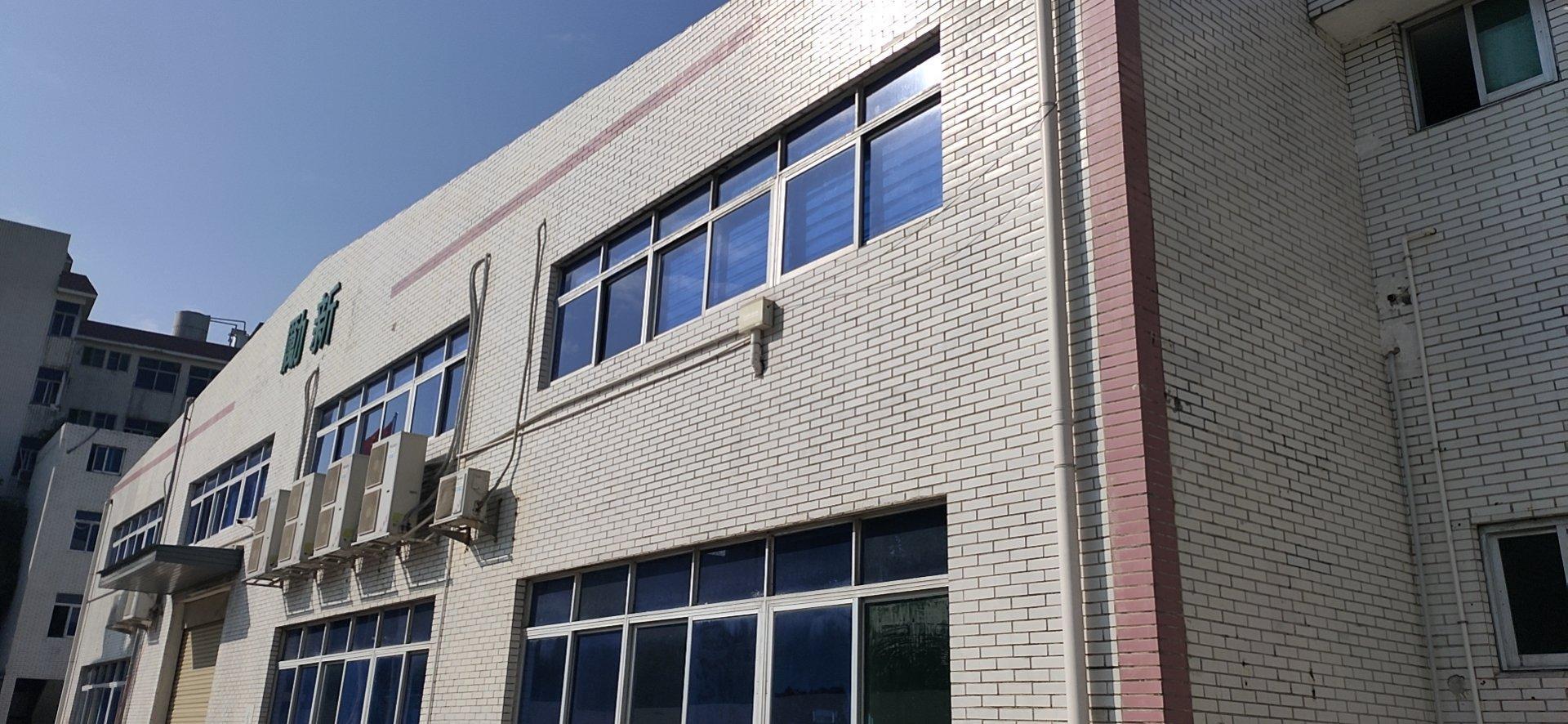 长安镇锦厦单一层独院厂房出租