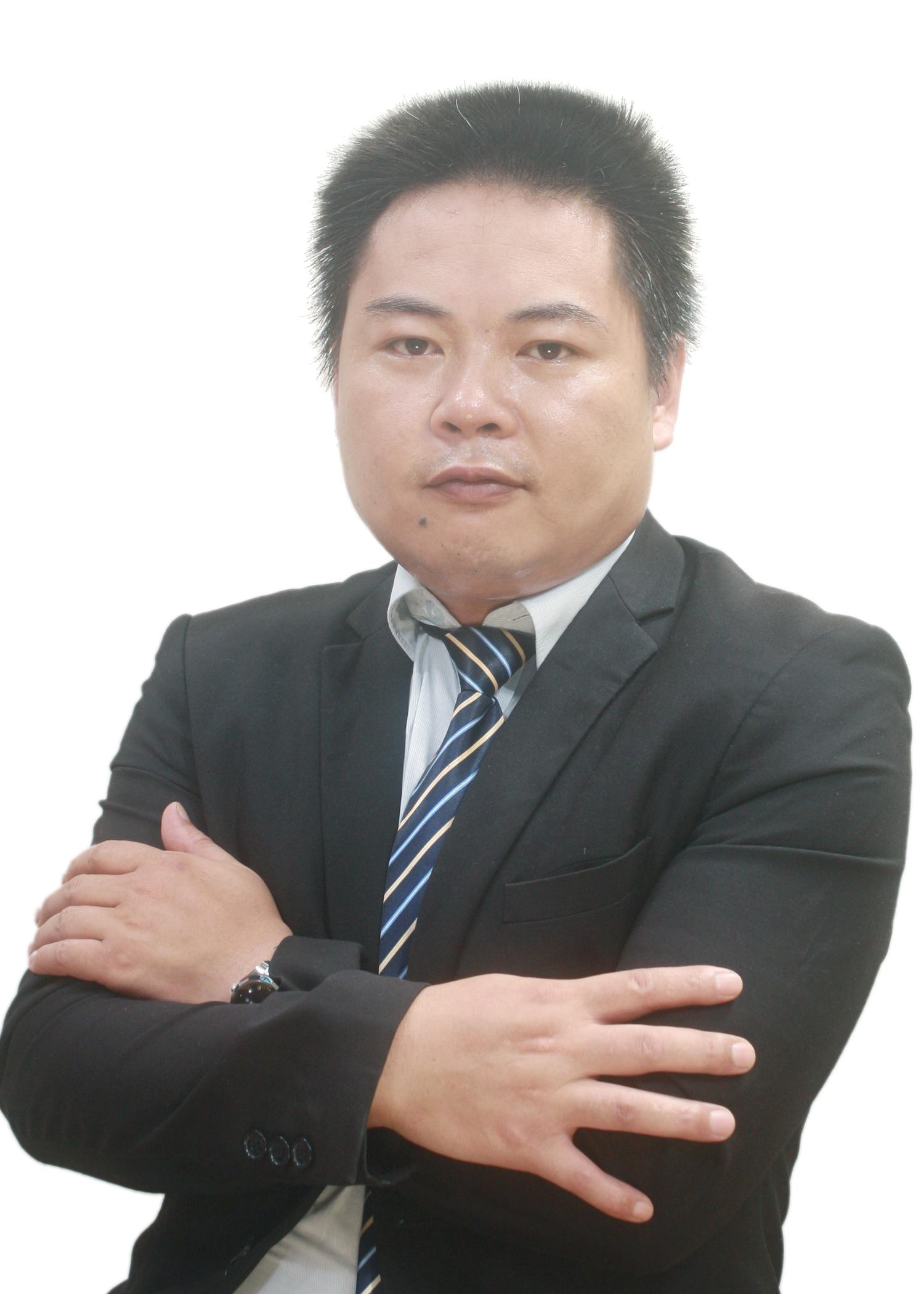 厂房经纪人赵伟