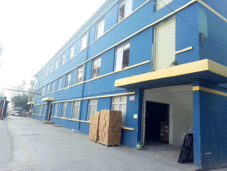 稀缺小面积独院厂房1-3层共2680平,证件齐全,绝对唯一