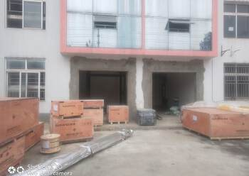 青白江八阵大道旁(佳飞建材旁)工业办公楼出租图片5