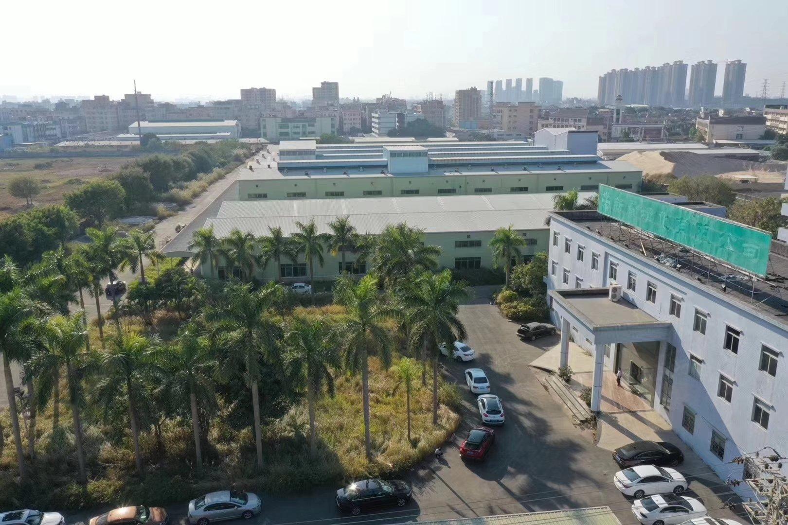 临深片区,单一层钢结构独院厂房出售占地1万建筑9千平方买卖