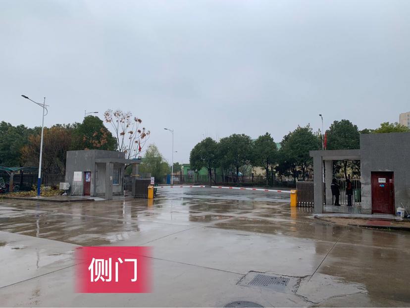 东西湖新城十三路正规园区厂房生产仓储均可