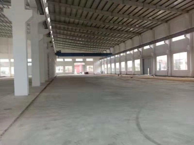 肇庆工业开发区独院10000平一楼厂房出售,国有双证-图6