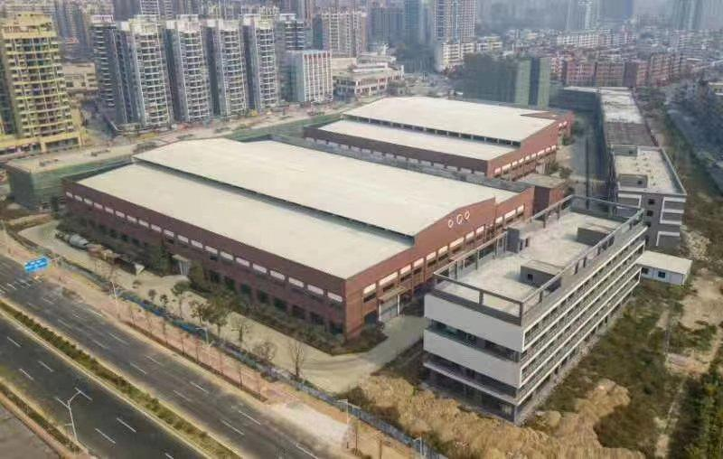 肇庆工业开发区独院10000平一楼厂房出售,国有双证-图2