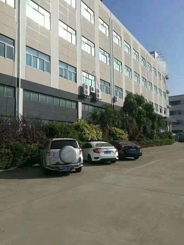 番禺区大石占地15亩建筑13210平米工业园区厂房出售