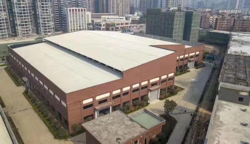 肇庆工业开发区独院10000平一楼厂房出售,国有双证