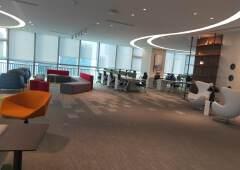 马鞍山地铁口甲级写字楼,独立红本,可个人购买