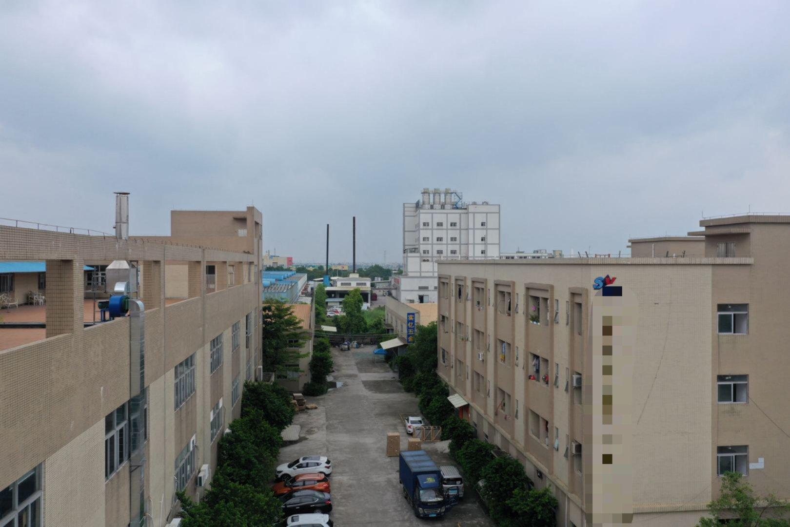 中山市国有双证厂房出售占地13333㎡建筑12975㎡急售-图2