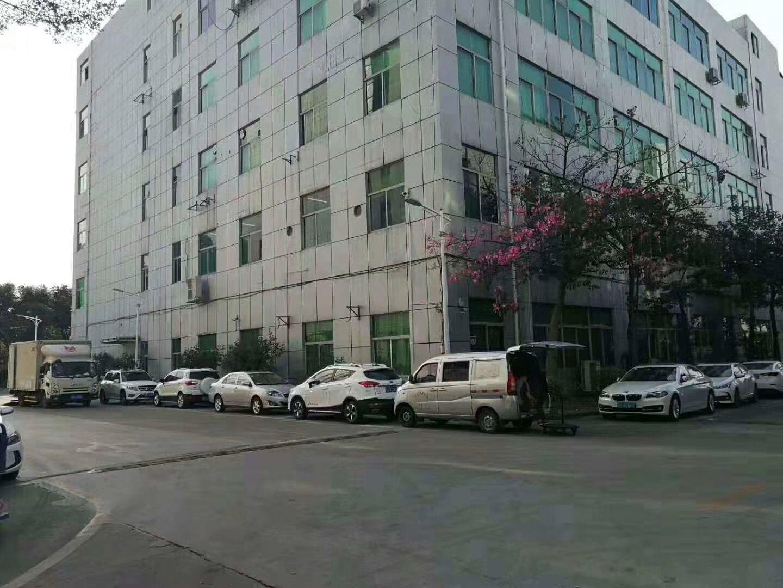 深圳国有证厂房出售28000平方,独门独院