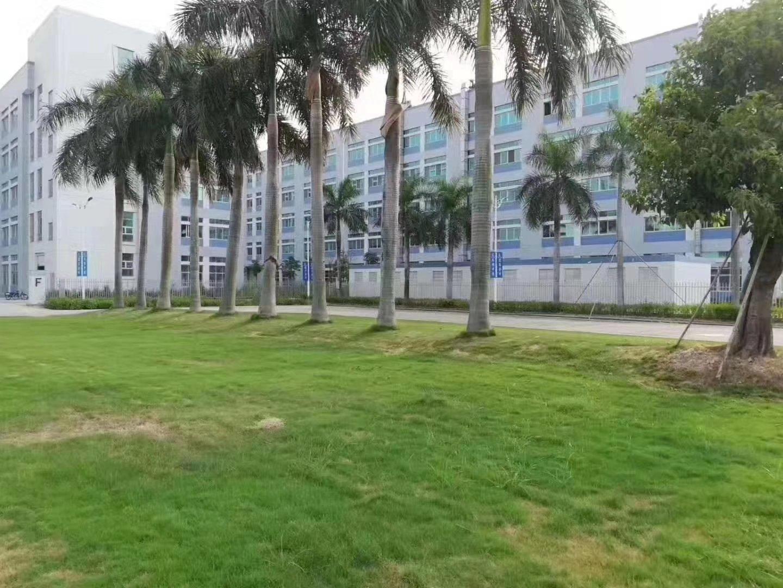 广州27000平厂房出售,2000一平不到