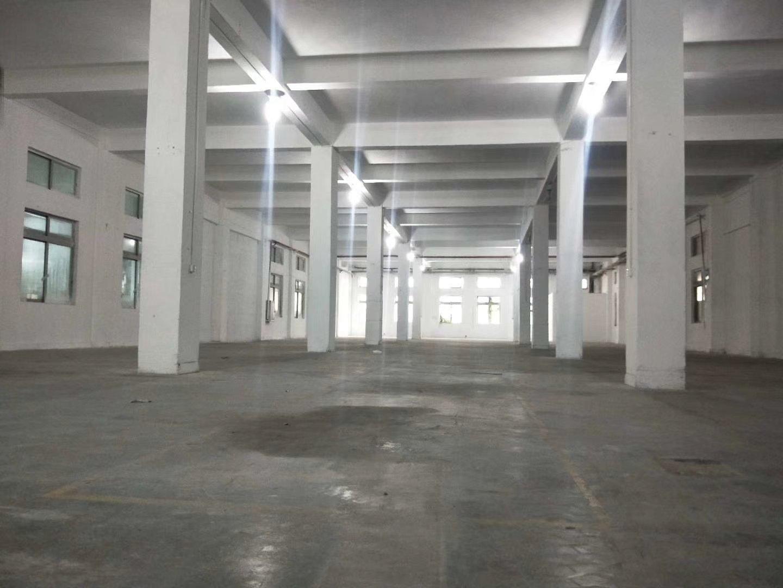 顺德均安4400方独门独院商品式厂房带300KW电