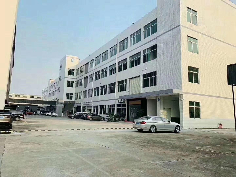 深圳龙岗20000平米国有双证厂房出售