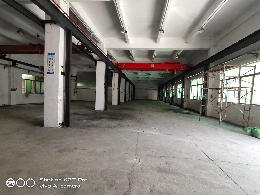 塘厦大坪新出标准一楼1500㎡带现成行车水电齐全有办公室火抢-图2