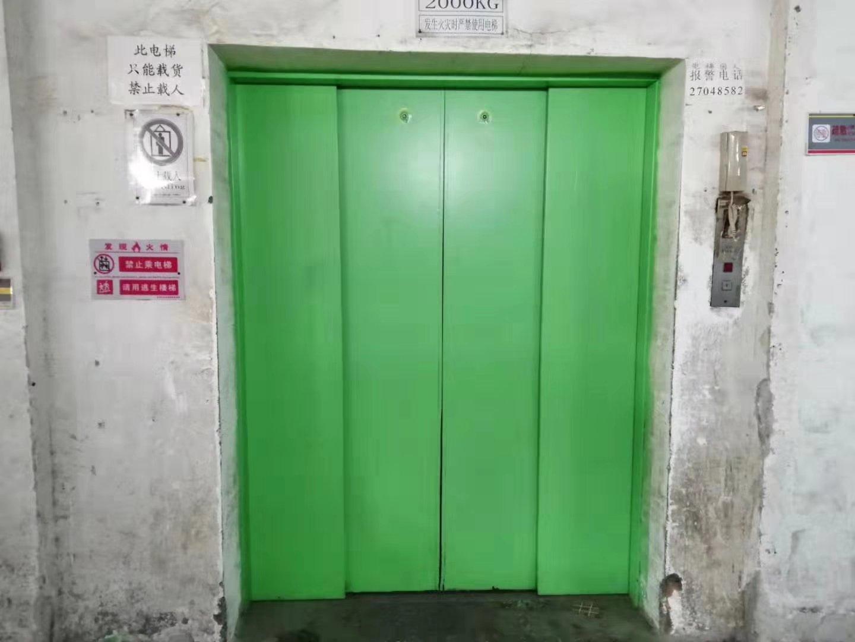 观澜福民新出原房东红本厂房1-3层3000平方,实际面积出租