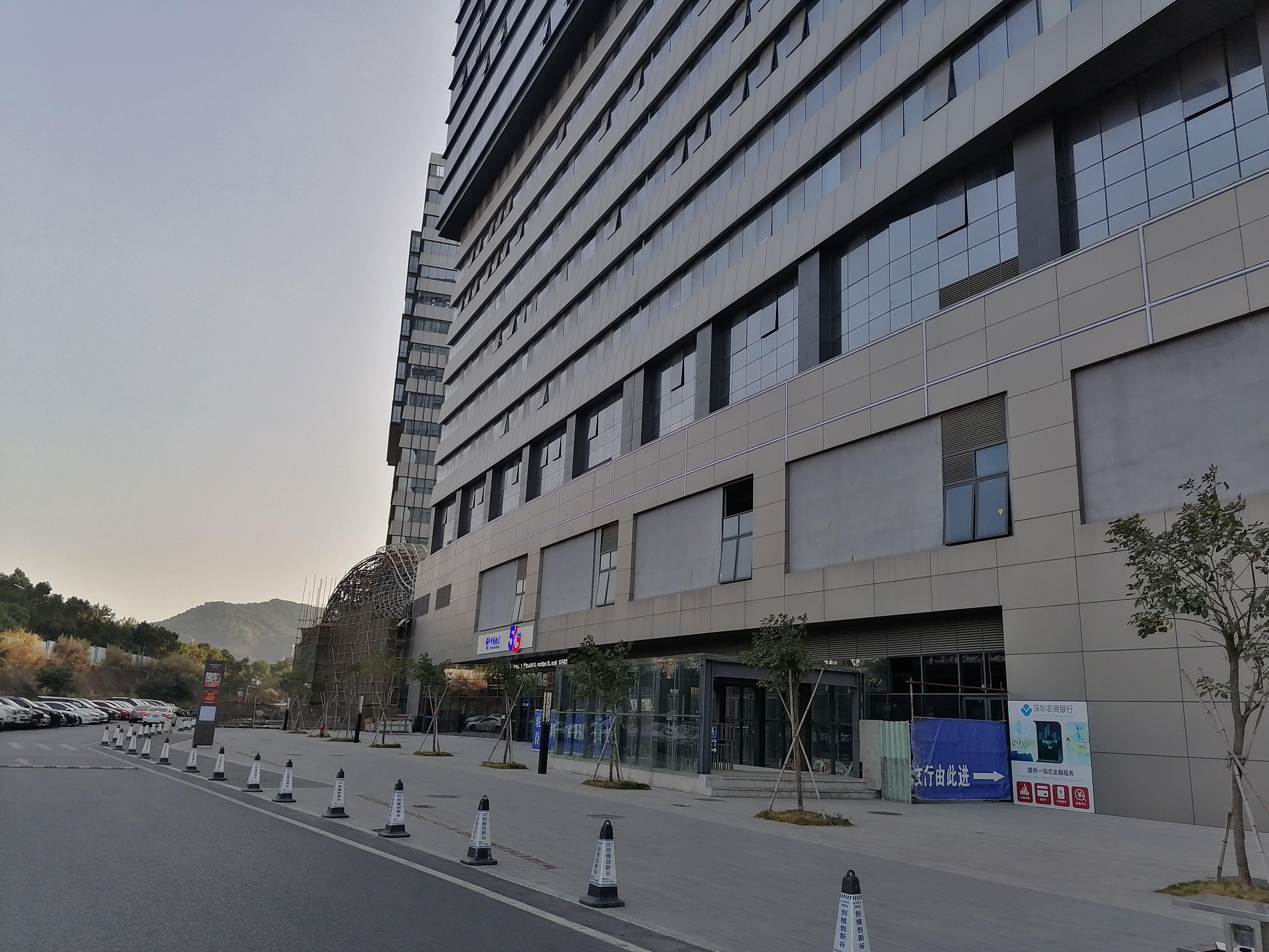 石岩原房东红本写字楼出租可以分租可做办公研发