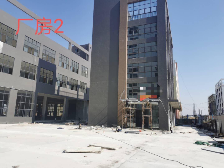 顺德区杏坛镇高新区重工业标准厂房