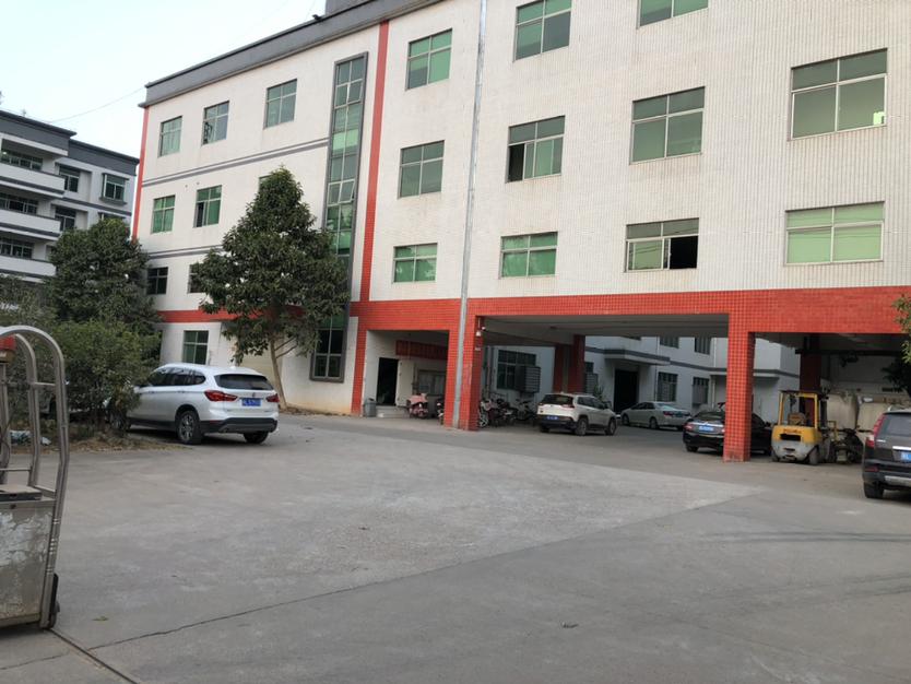 深惠皖原房东独院厂房占地10358平建筑面积4200平,