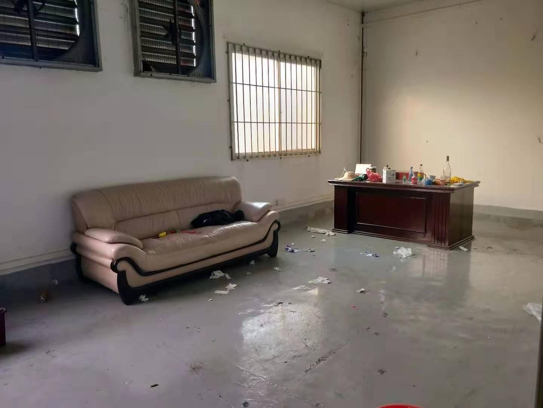 长安镇新出单一层钢构小独院300平,报价9.9
