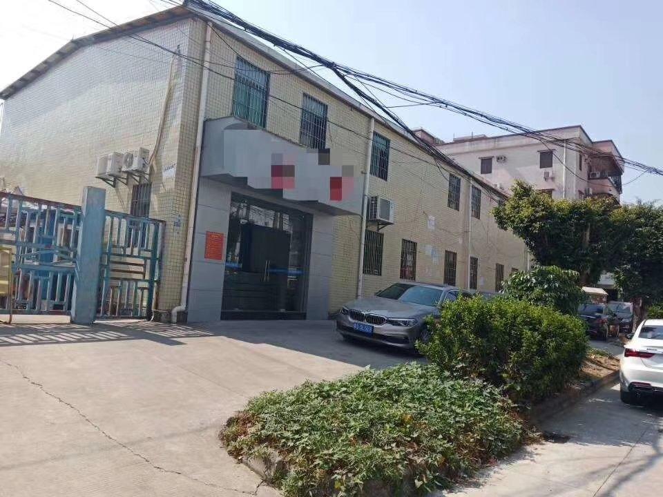 占地2500㎡建筑2000㎡村委合同厂房出售