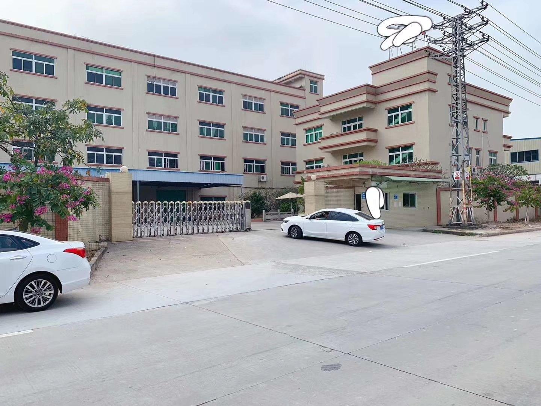 惠州龙门龙江村委会红本厂房60035平只租8元可办环评