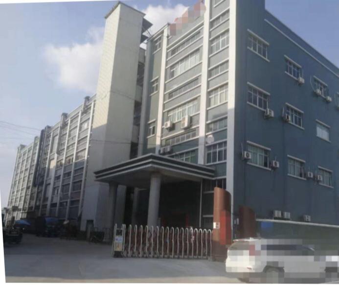 园洲镇占地6793m²建筑16000m²厂房出售