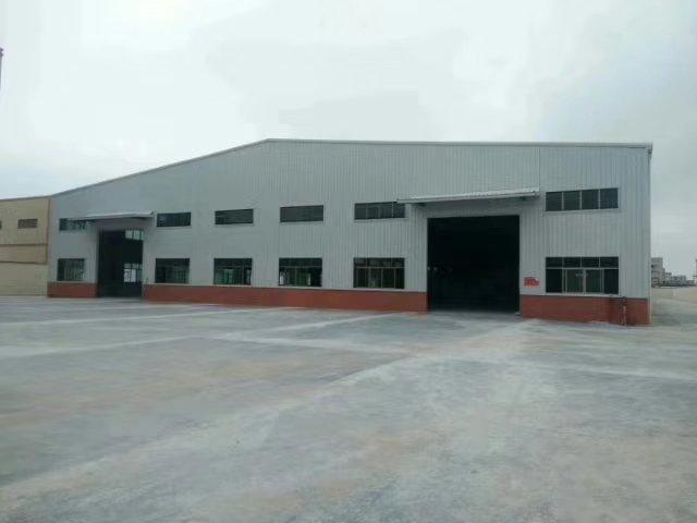 惠州福田高速出口附近全新标准物流仓库,仓库面积17500平