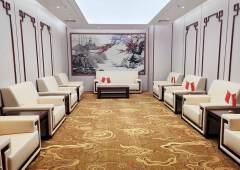 深圳罗湖八卦岭甲级写字楼毛坯整层2997平出租 适合企业总部