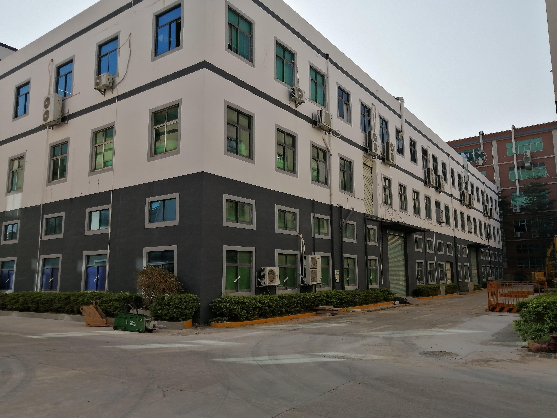 观澜原房东厂房出售21000平方,有红本