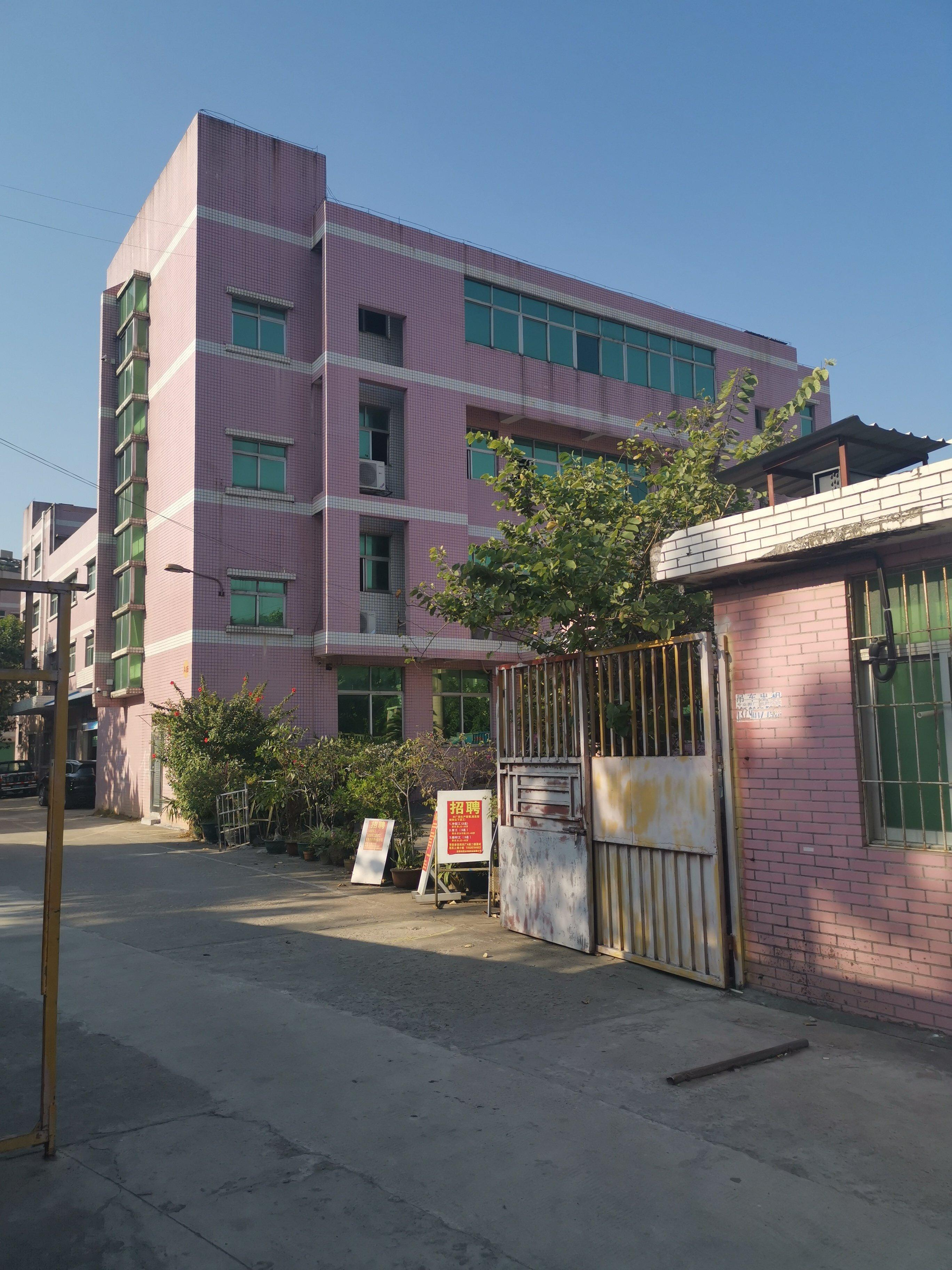 深圳龙岗35年使用权厂房,7000平米招商,单价6000元