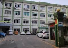 出租横岗广达路派出所附近写字楼可生产80平起分