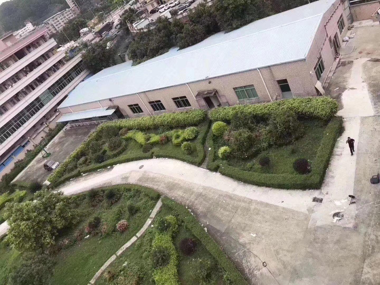 观兰清平高速出入口独院12000平方出售