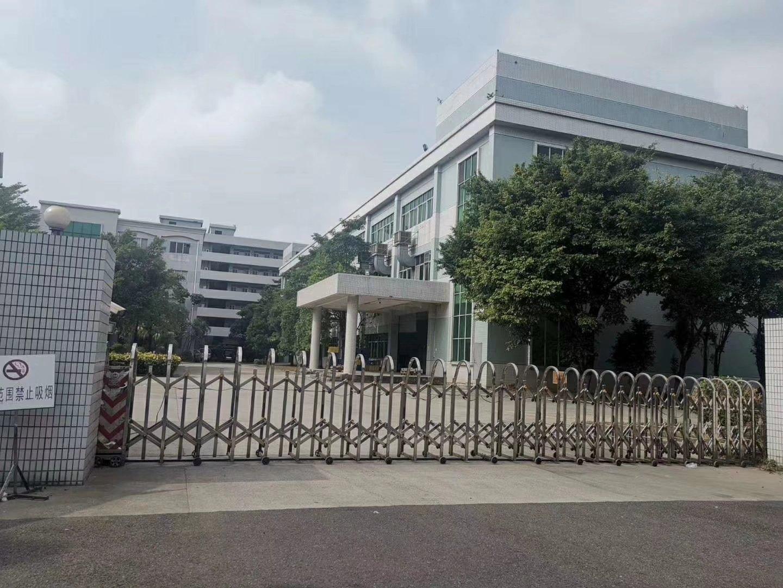 出售大塘占地3600方红本独门独院,证件齐全,花园式厂房