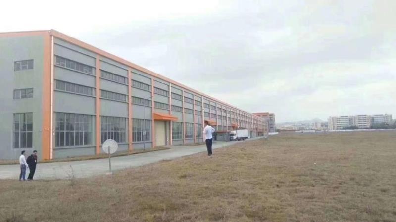 急售虎门单价2300元/平方米建筑12000m²