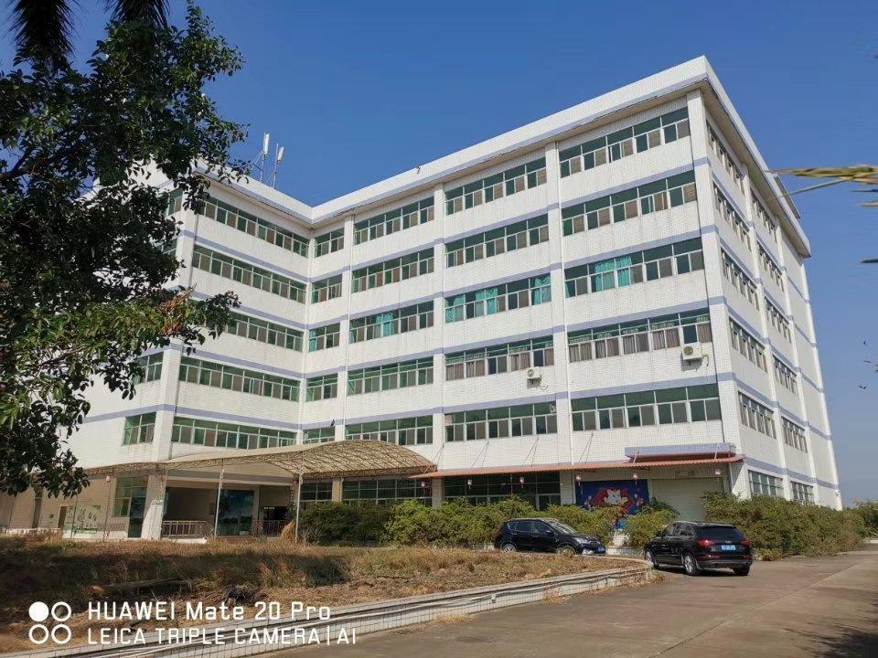 惠州花园式厂房出售,均价为1400元每平方米,超低价出售
