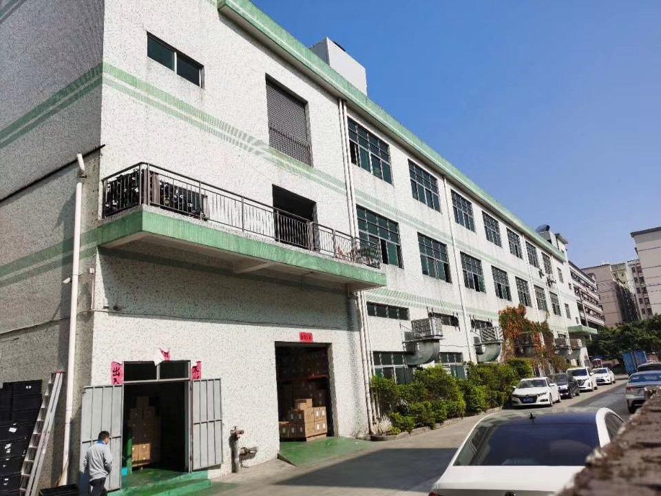 !!!公明新出原房东独院1-3层共5800平,宿舍2000平