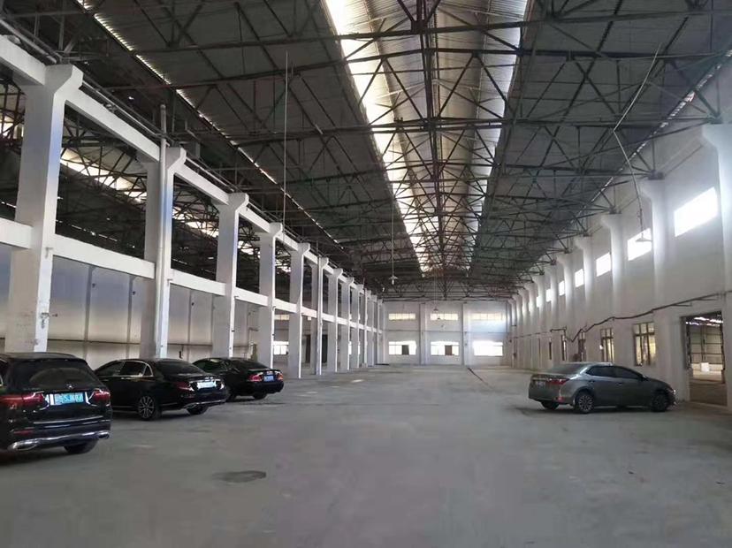 茶山单一层仓库12000方出租