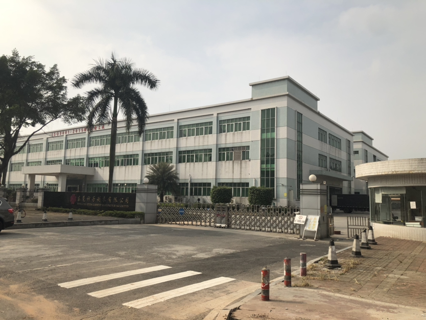 高埗镇独院标准厂房13000平租金仅13每平