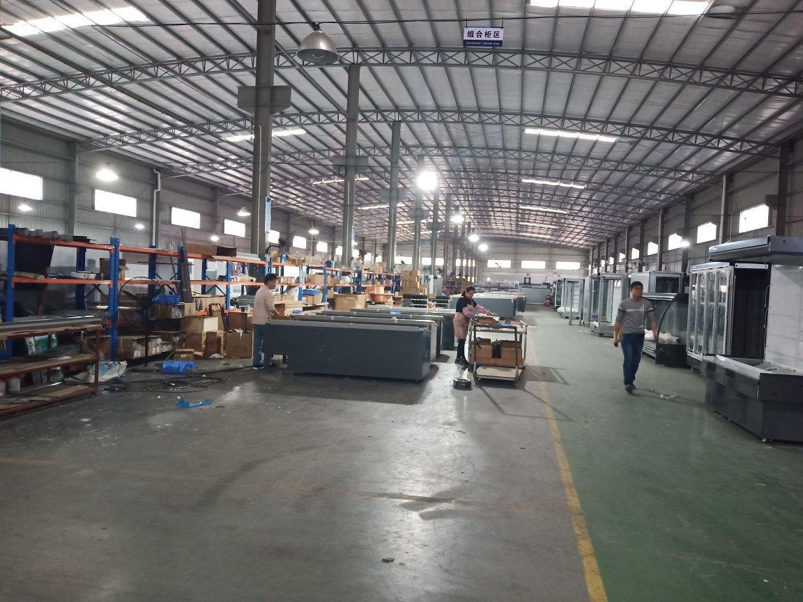 市场上少有的小面积独院钢构厂房
