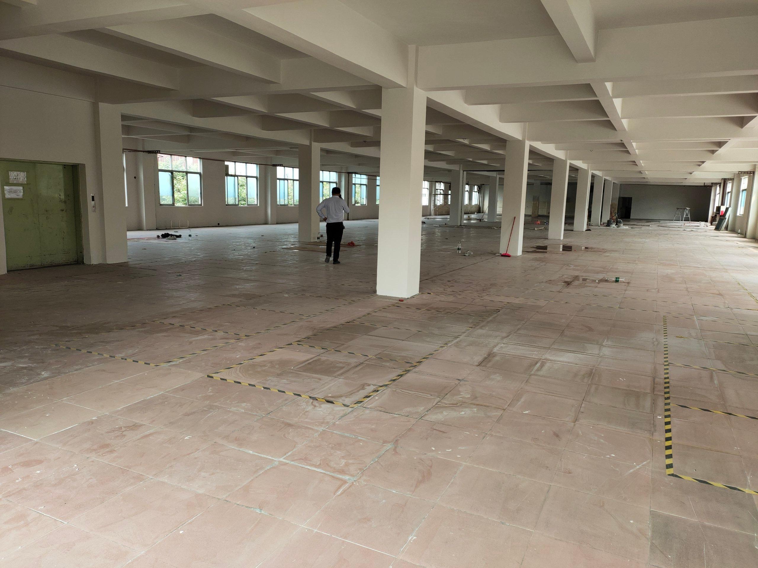 荔湾区东漖街道龙溪社区16800㎡厂房厂房出租