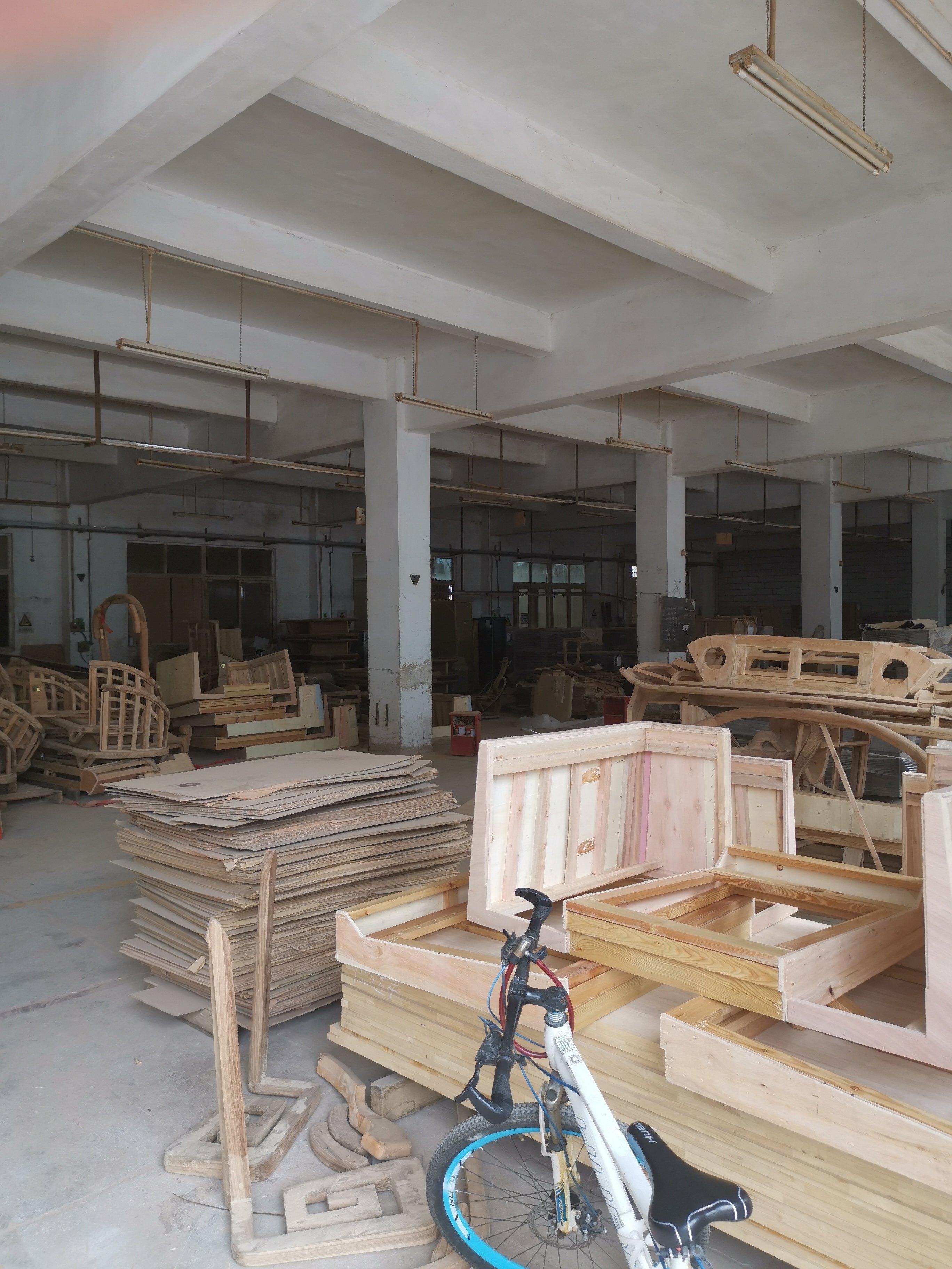深圳高速路口全新装修厂房,红本8200㎡,售价6500万